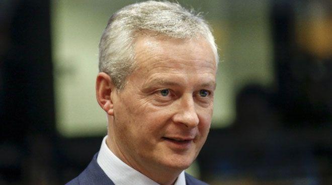 Fransa Maliye Bakanı: İstikrarsızlık ekonomiye zarar veriyor