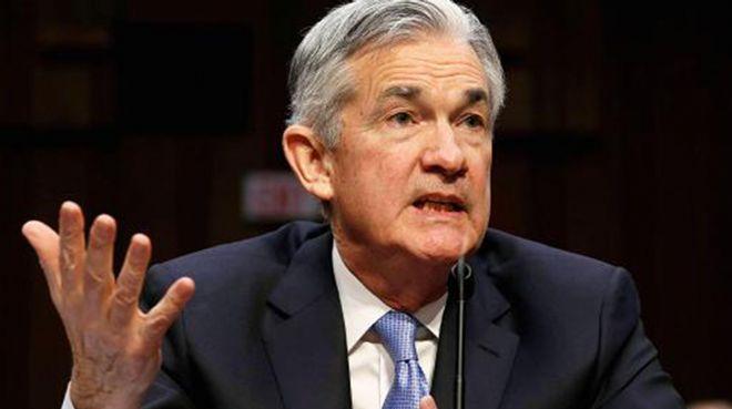 Fed Başkanı adayı Powell`a ikinci onay