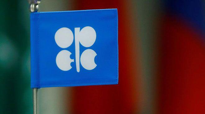 `Yeni bir OPEC anlaşması gündemde yok`