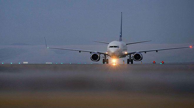 Brüksel Havalimanı`ndaki yer hizmetleri firmasından iflas kararı