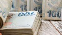 Türkiye`nin `faiz faturası` azaldı