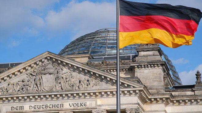 Almanya`nın 2020 büyüme tahmini düşürüldü