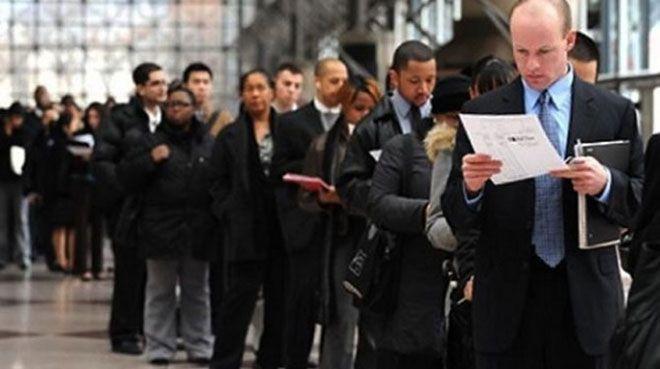 ABD`de işsizlik maaşı başvuruları beklentiyle paralel