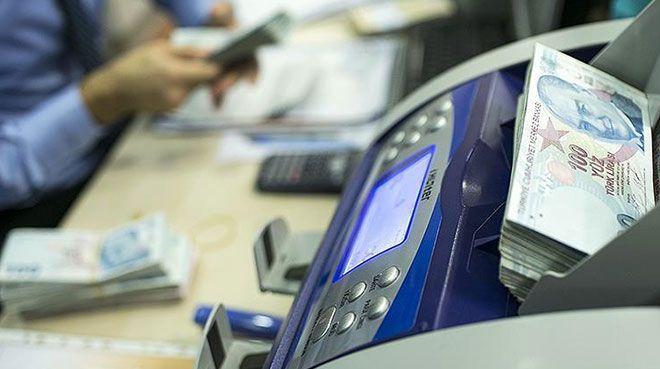 Bankacılık sektörünün aktif büyüklüğü arttı
