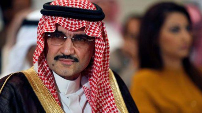 Suudi prenslere şok teklif!