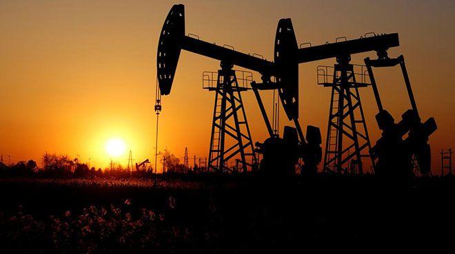 ABD`de petrol sondaj kule sayısı azaldı
