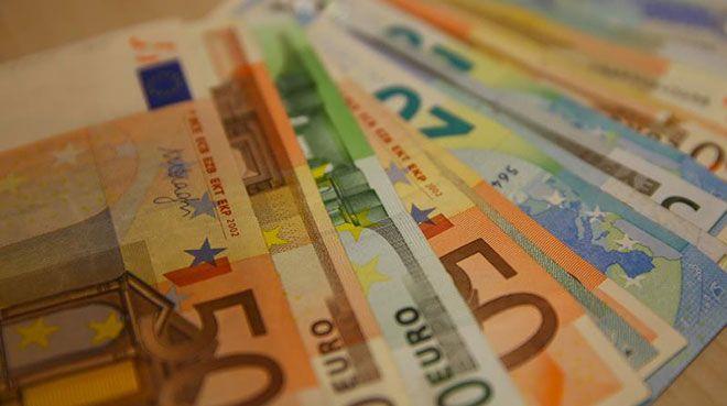 Almanya'nın yurt dışı net varlıkları 1,8 trilyon euro