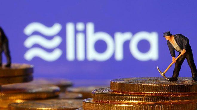 `Libra`nın denetiminde global iş birliği önemli`