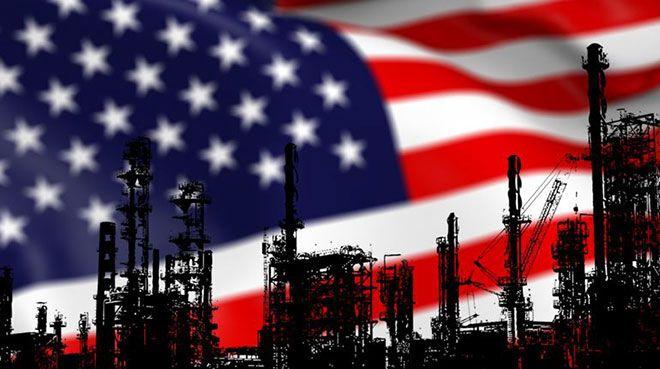ABD`nin petrol üretimi tahminlerden daha az artacak