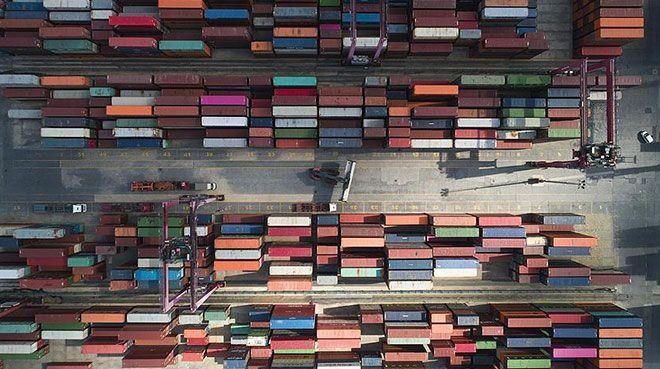 Sakarya ihracatta 50 ilin toplamını geçti