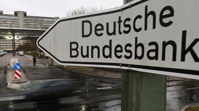 Bundesbank Başkanı`nın görev süresi uzatılıyor