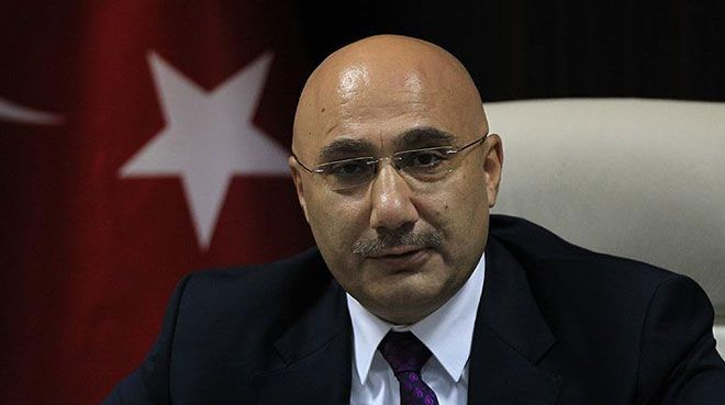 Halkbank`tan Tunceli`ye `daha çok destek` sözü