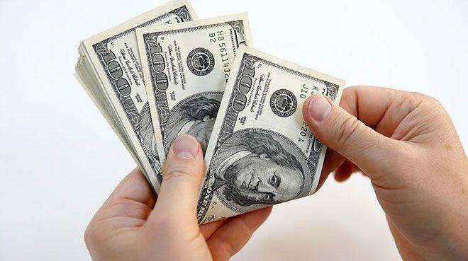 Yabancılar 76 milyon dolarlık hisse senedi aldı