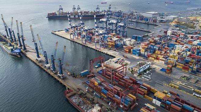 Türkiye ihracatını en çok Orta Amerika ve Afrika`ya artırdı
