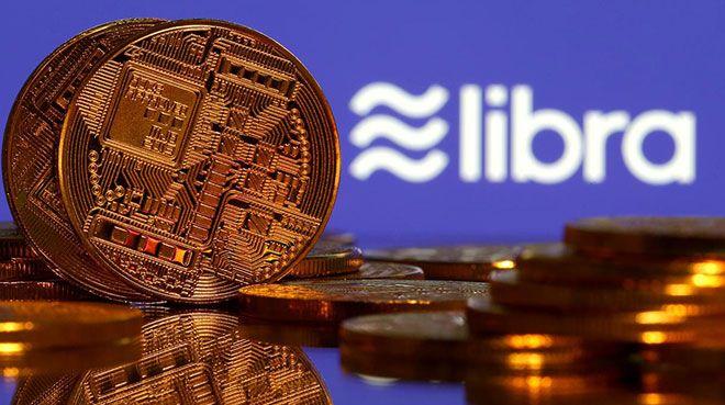 `Libra gibi stablecoinler doların konumunu tehdit edebilir`