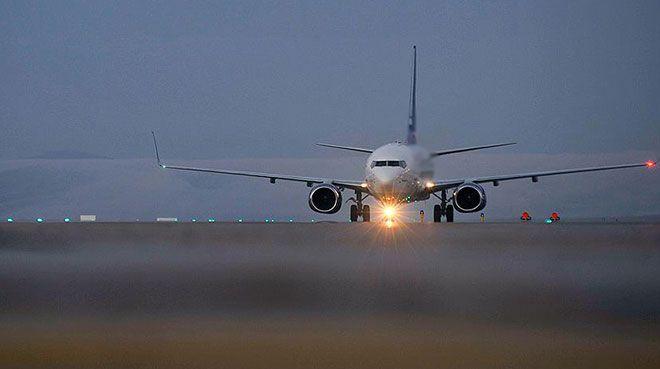 Havalimanlarında alınacak yeni tedbirler açıklandı