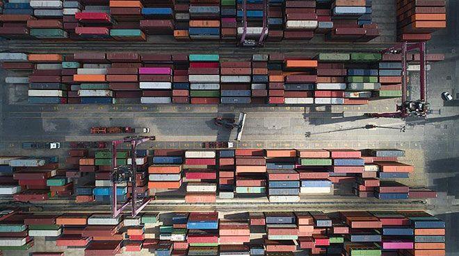 DAİB`den 1 milyar 340 milyon dolarlık ihracat