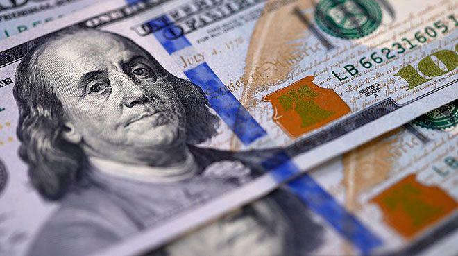 Kısa vadeli dış borç 118,2 milyar dolar oldu