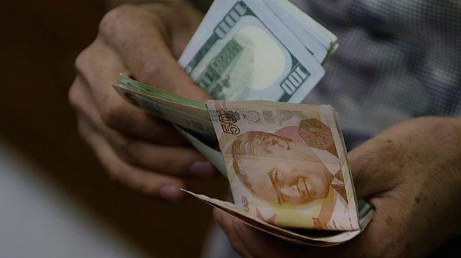 Yabancılar 259,1 milyon dolarlık hisse senedi sattı