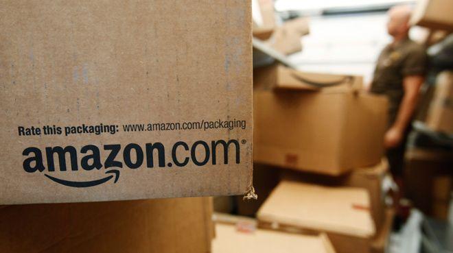 Amazon`dan iki kat kar!