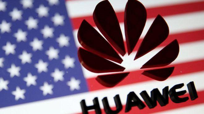 ABD, Huawei ve bağlı ortaklıklarını kara listeye aldı