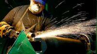Almanya`da bileşik PMI 2 ayın en yükseğinde