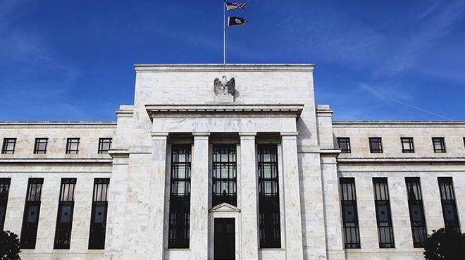 Fed`den yabancı bankalara kredi kolaylığı
