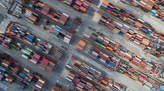Türkiye, Libya ve Afrika`ya ticarette tedarik zincirinin yeni lideri olabilir