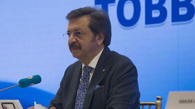 TOBB uluslararası istişare toplantısı düzenledi
