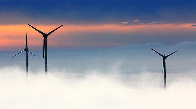 Türkiye`nin rüzgar enerjisi karnesi `pekiyi`