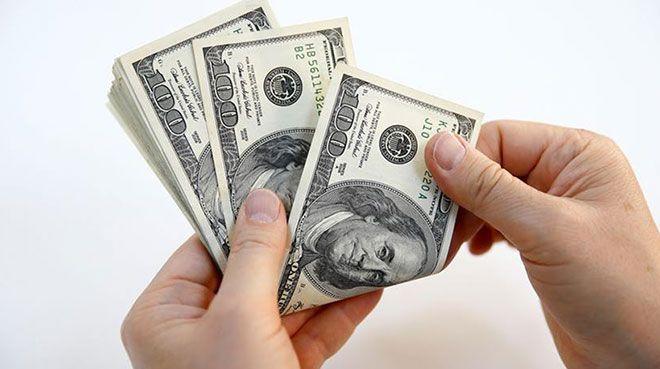 Yabancılar 110,9 milyon dolarlık hisse senedi sattı