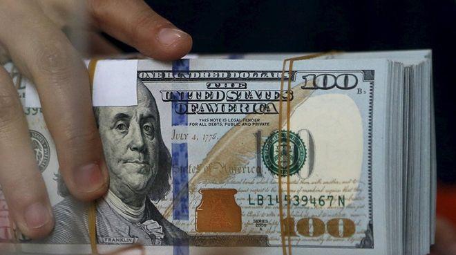 Dünya borsalarının değeri 80 trilyon doları aştı