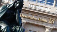 Deutsche Bank, UBS ile birleşme senaryosunu değerlendirdi
