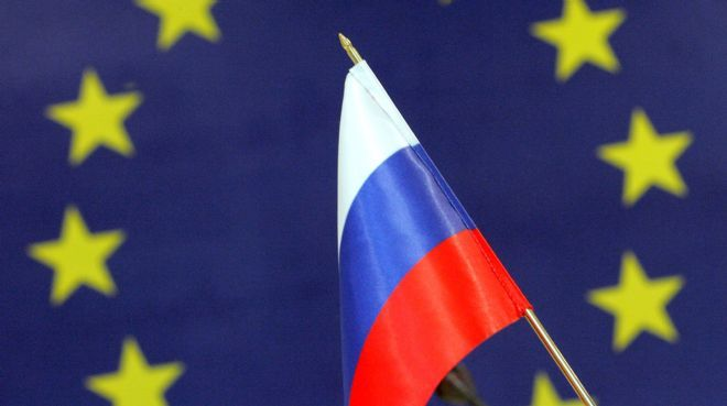 Yaptırımlara rağmen Rusya-AB ticaret hacmi arttı