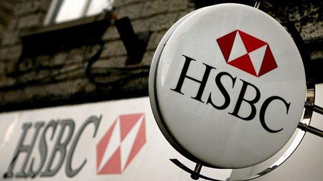 HSBC`ye bir darbe de Fransa`dan