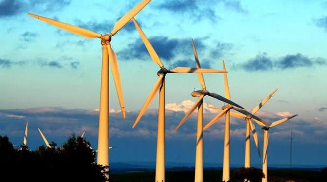 AB`de rüzgar enerjisinin payı artıyor