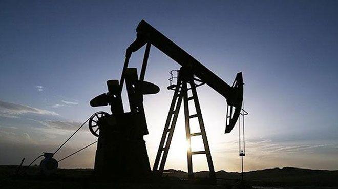ABD`nin ham petrol üretimi arttı