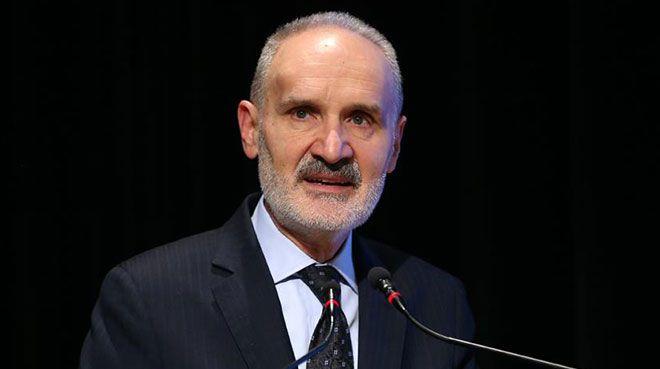İTO Başkanı Avdagiç`ten iş dünyasına istihdam çağrısı