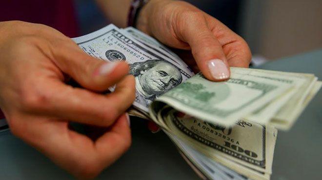 Yabancılar 198,7  milyon dolarlık hisse senedi aldı