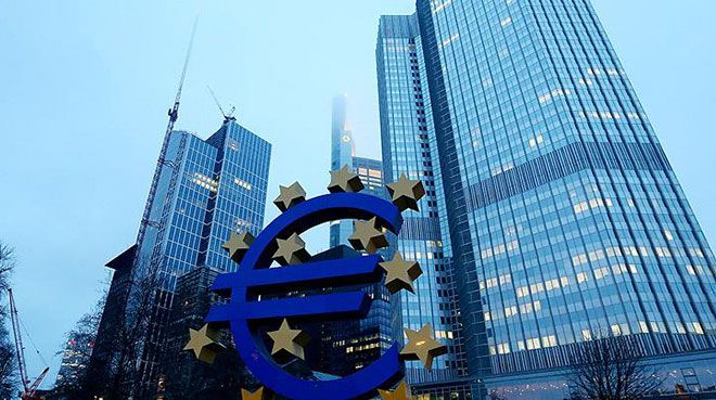 ECB ve BoE arasında döviz takas anlaşması imzalandı