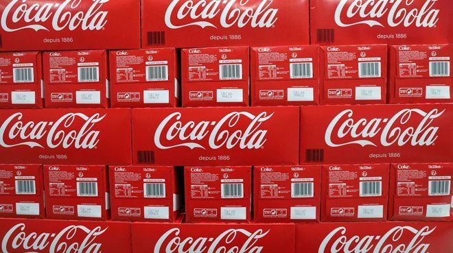 Coca Cola`dan flaş açıklama!