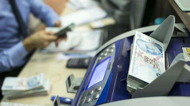Ticari kredide faiz 7 ayın dibine düştü