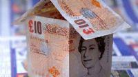İngiltere`de BBA mortgage onayları arttı