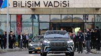 Türkiye`nin Otomobili, Bilişim Vadisi`ne ilgiyi artırdı