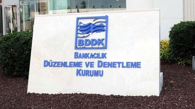 Bankacılık sektörü net karı 8.45 milyar TL oldu