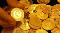 Gram altın 130 liranın altında