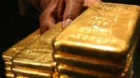 Altının ons fiyatı 3 ayın en yükseğinde