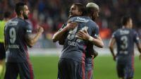 Beşiktaş Avrupa`da gelirini en fazla artıran üçüncü takım oldu