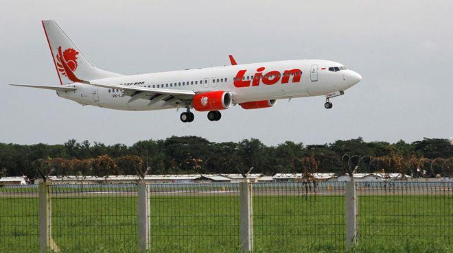 Lion Air 2 bin 600 kişiyi işten çıkaracak