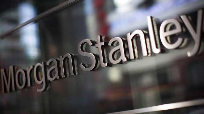 Morgan Stanley`nin en sevdiği bankalar